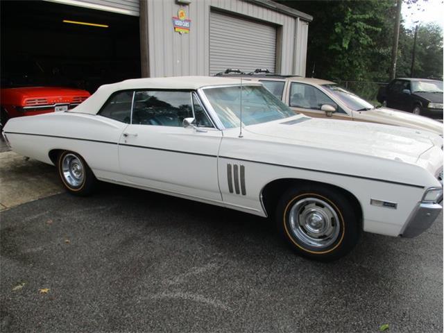 1968 Chevrolet Impala (CC-1410168) for sale in Greensboro, North Carolina