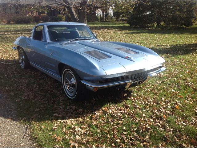 1963 Chevrolet Corvette (CC-1411681) for sale in Woodbury, Minnesota