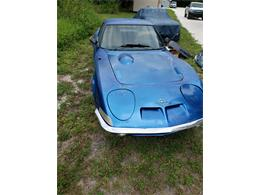 1973 Opel GT (CC-1411683) for sale in Arcadia, Florida