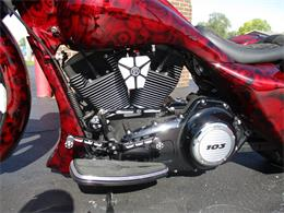 2012 Harley-Davidson Road King (CC-1411684) for sale in Sterling, Illinois
