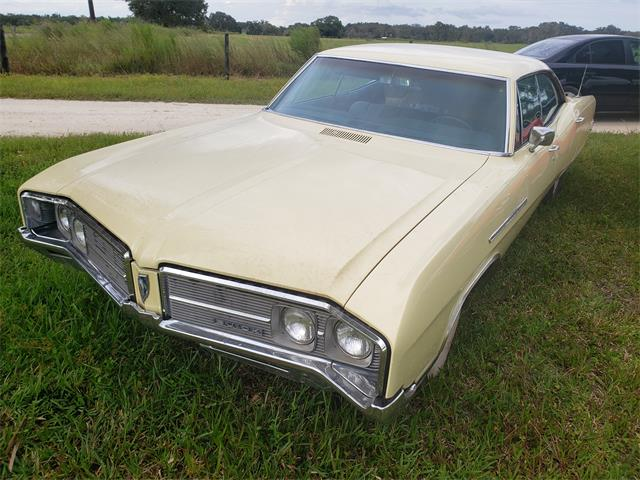 1968 Buick LeSabre (CC-1411685) for sale in Arcadia, Florida