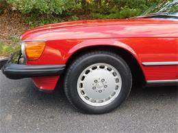 1989 Mercedes-Benz 560SL (CC-1411688) for sale in Philadelphia, Pennsylvania