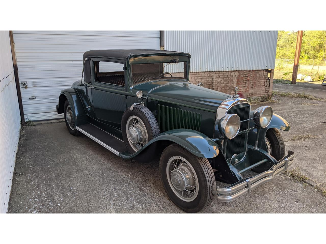 1931 Buick 90 (CC-1411689) for sale in Central, Virginia