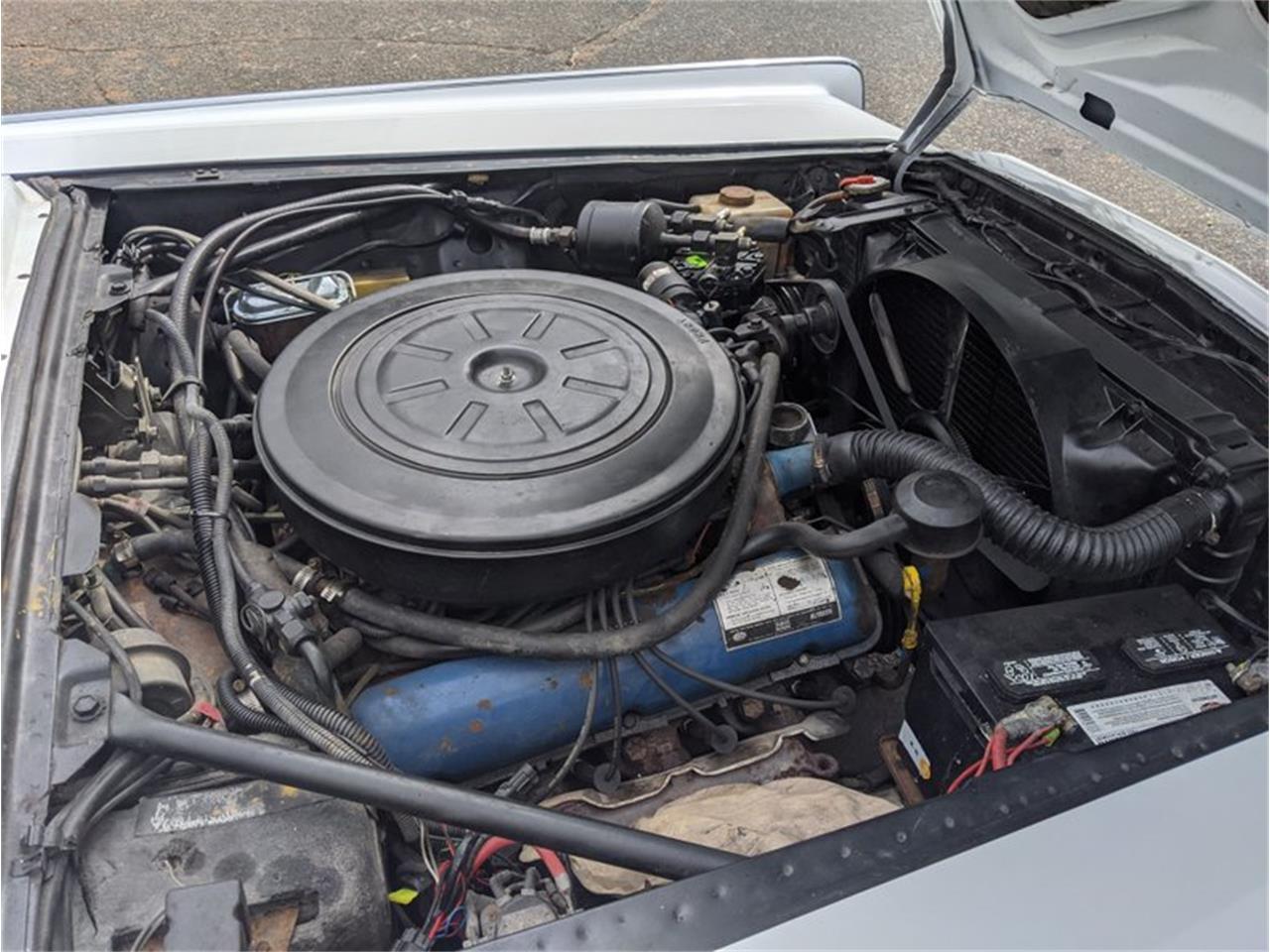 1968 Lincoln Continental (CC-1410169) for sale in Greensboro, North Carolina