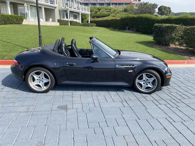 2000 BMW M Roadster (CC-1411696) for sale in Dana Point, California