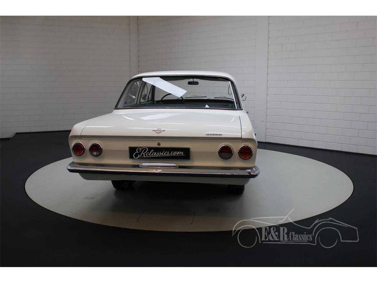 1966 Opel Olympia-Rekord (CC-1411700) for sale in Waalwijk, [nl] Pays-Bas