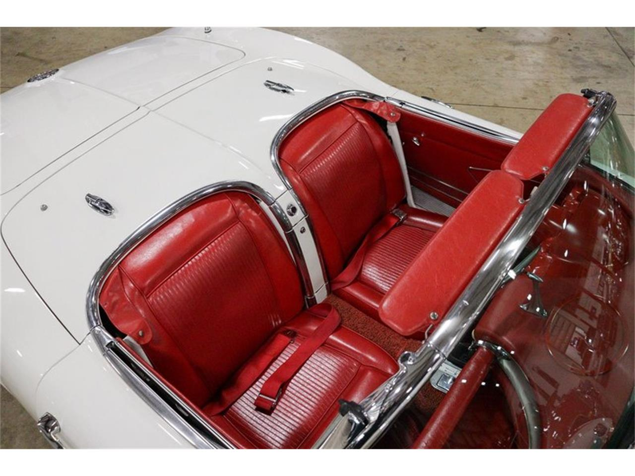 1961 Chevrolet Corvette (CC-1411701) for sale in Kentwood, Michigan