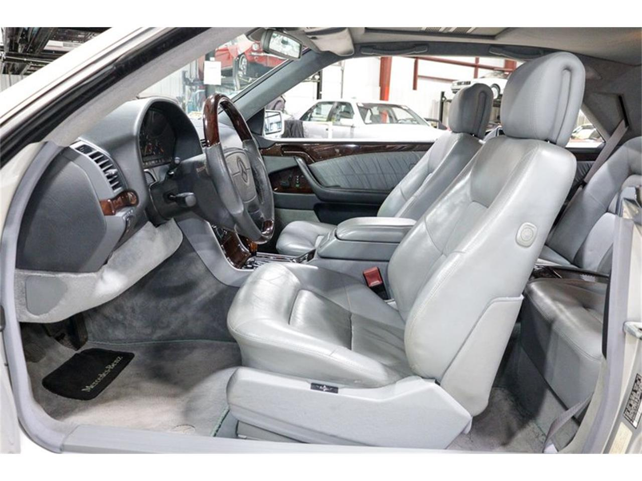 1997 Mercedes-Benz S500 (CC-1411702) for sale in Kentwood, Michigan