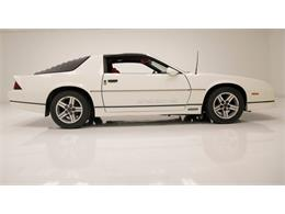 1987 Chevrolet Camaro (CC-1411707) for sale in Morgantown, Pennsylvania