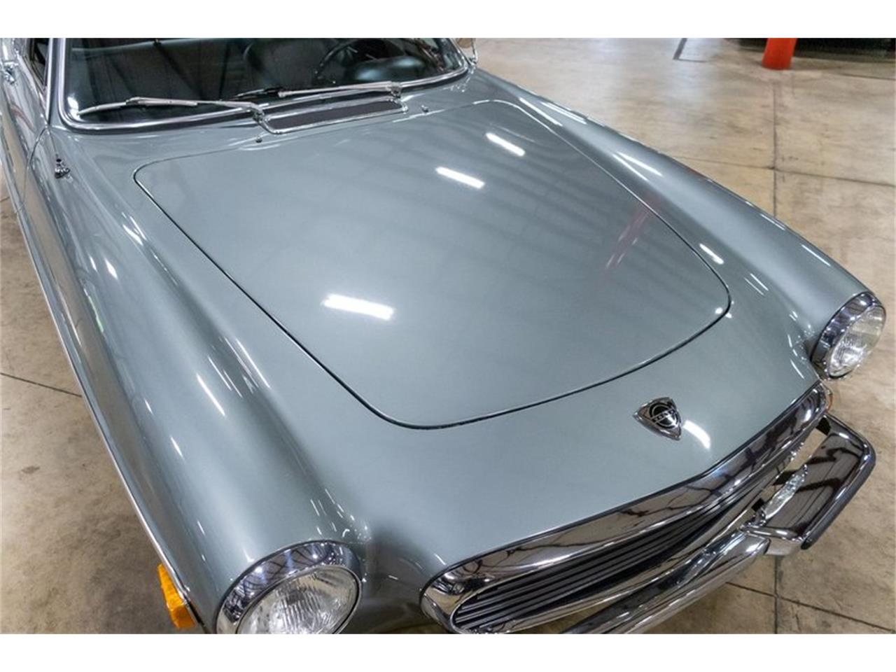 1970 Volvo P1800E (CC-1411708) for sale in Kentwood, Michigan