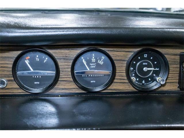 1970 Volvo P1800E (CC-1411708) for sale in Kentwood, Michigan