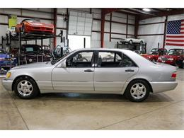 1999 Mercedes-Benz S500 (CC-1411709) for sale in Kentwood, Michigan