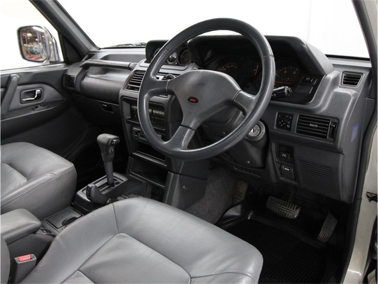 1993 Mitsubishi Pajero (CC-1411711) for sale in Christiansburg, Virginia