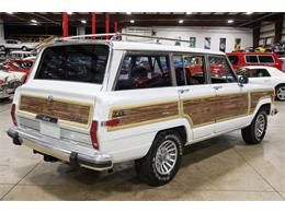 1988 Jeep Grand Wagoneer (CC-1411712) for sale in Kentwood, Michigan