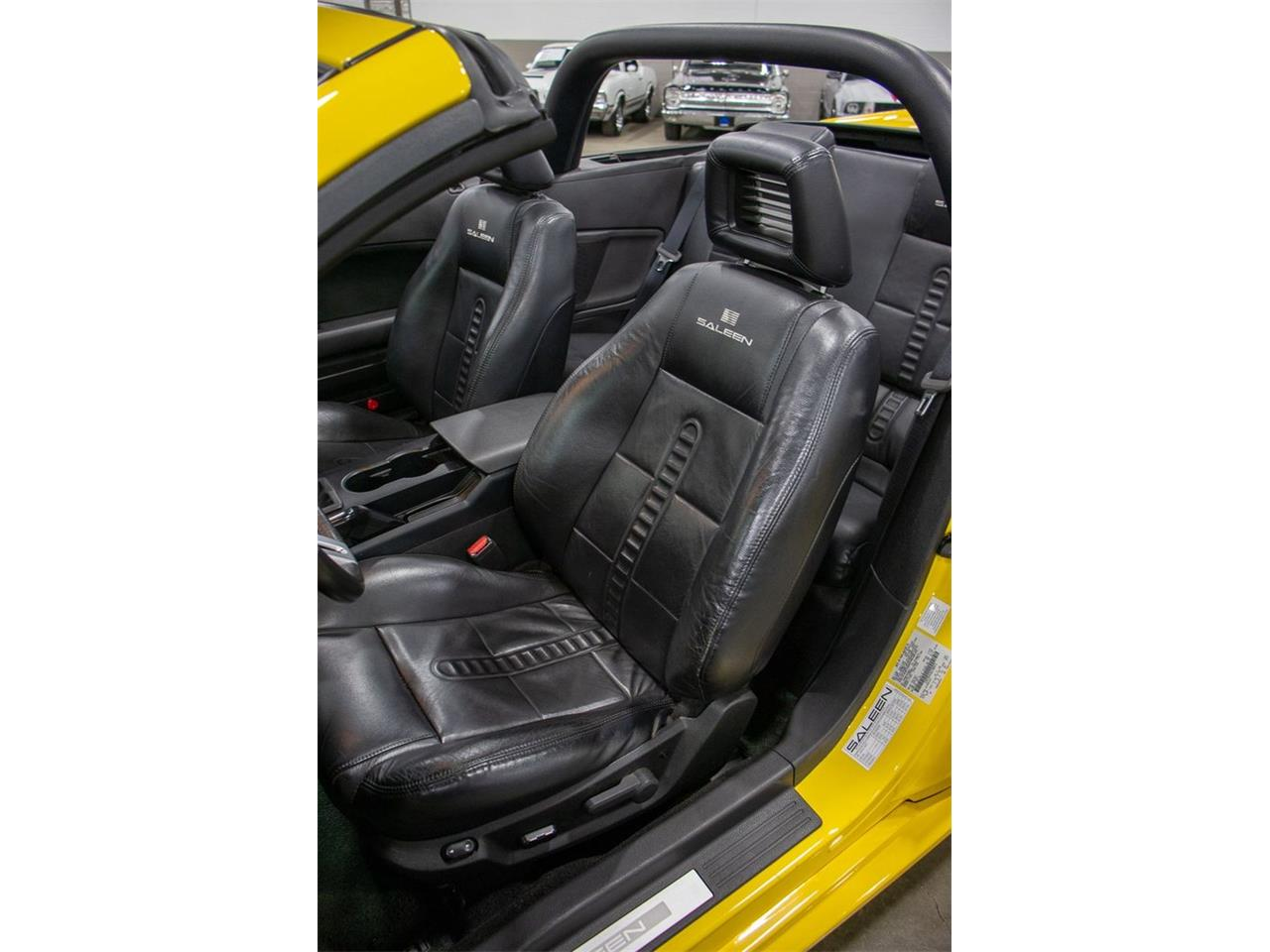 2006 Ford Mustang (CC-1411715) for sale in Kentwood, Michigan