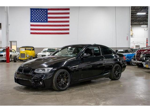 2011 BMW 335 (CC-1411716) for sale in Kentwood, Michigan