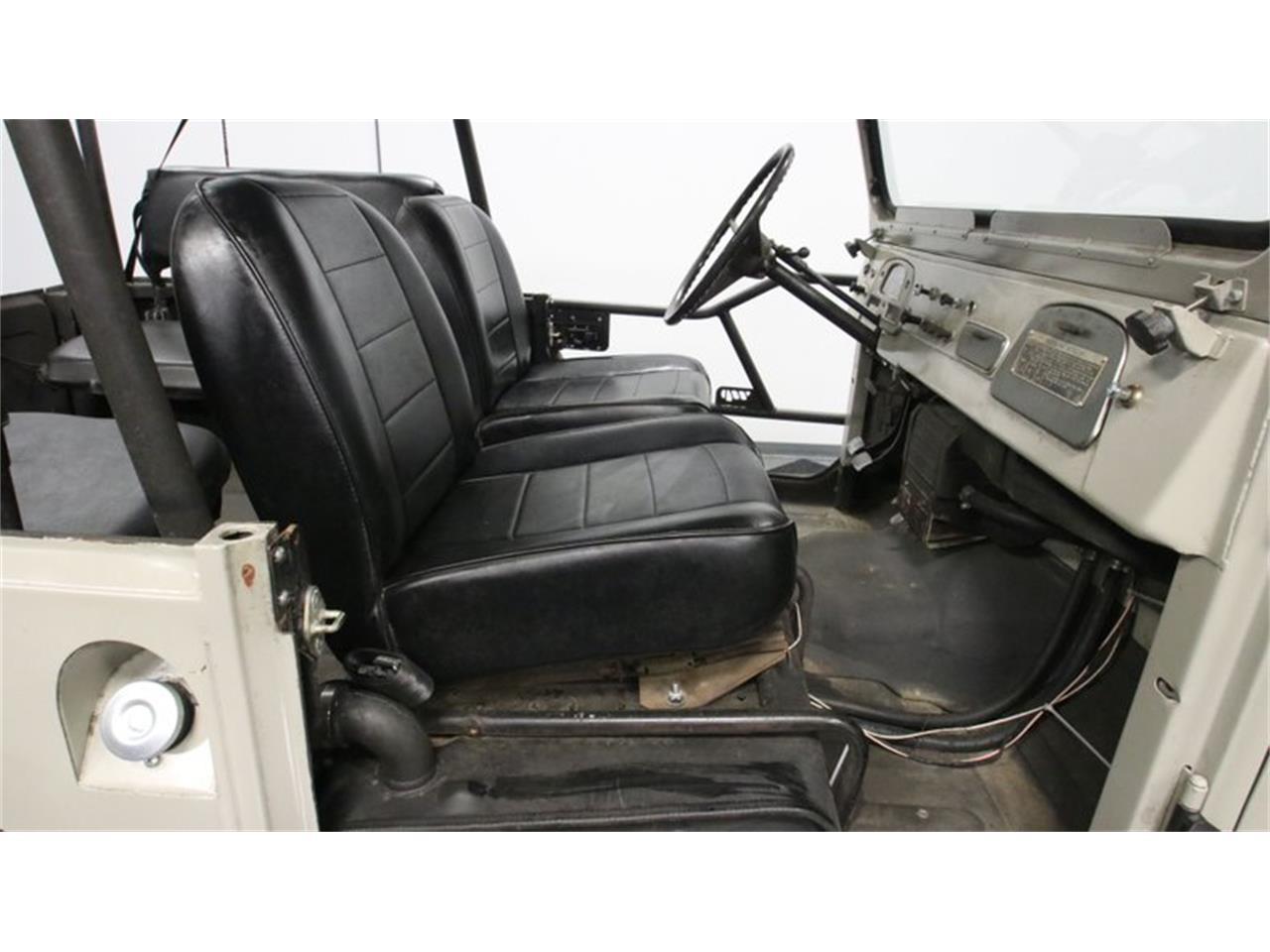 1971 Toyota Land Cruiser FJ (CC-1411717) for sale in Lithia Springs, Georgia