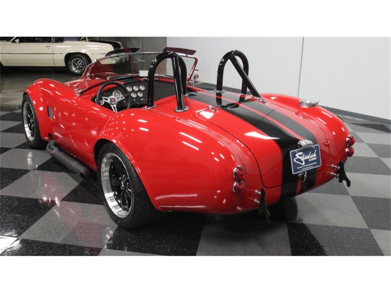 1965 Factory Five Cobra (CC-1411722) for sale in Lithia Springs, Georgia