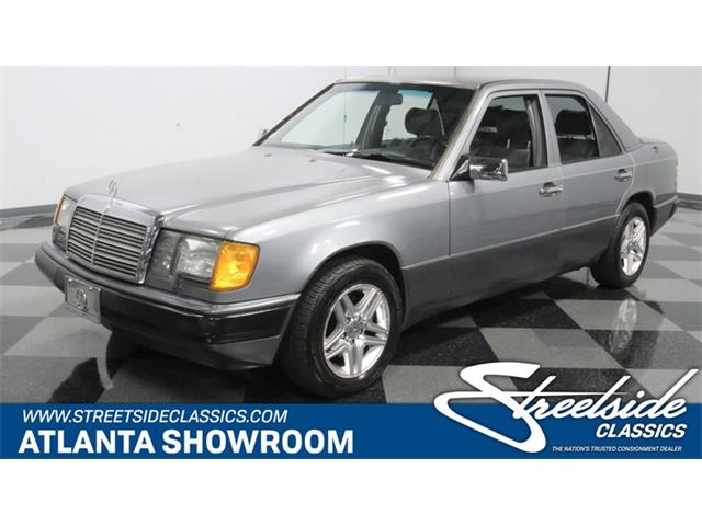 1990 Mercedes-Benz 300 (CC-1411725) for sale in Lithia Springs, Georgia