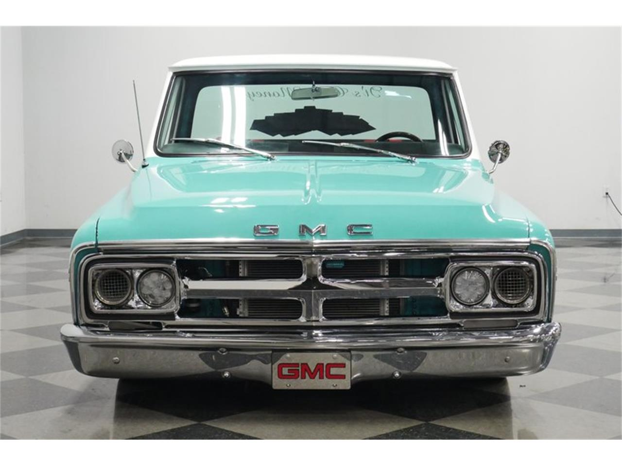 1968 GMC C/K 10 (CC-1411727) for sale in Lavergne, Tennessee