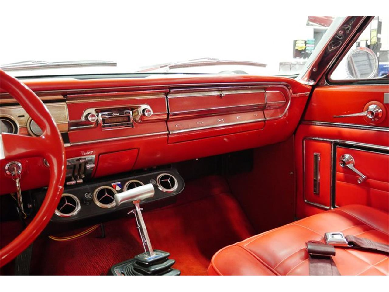 1965 Mercury Comet (CC-1411729) for sale in Lavergne, Tennessee