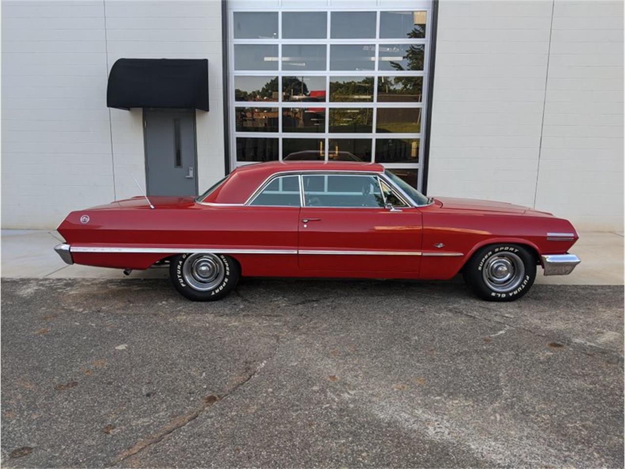 1963 Chevrolet Impala (CC-1410173) for sale in Greensboro, North Carolina