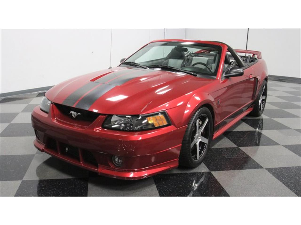 2004 Ford Mustang (CC-1411732) for sale in Lithia Springs, Georgia