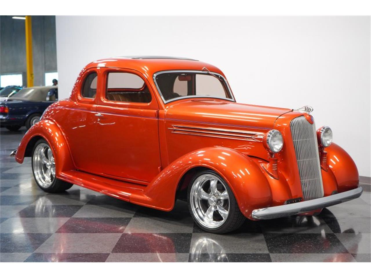 1936 Plymouth Deluxe (CC-1411733) for sale in Mesa, Arizona