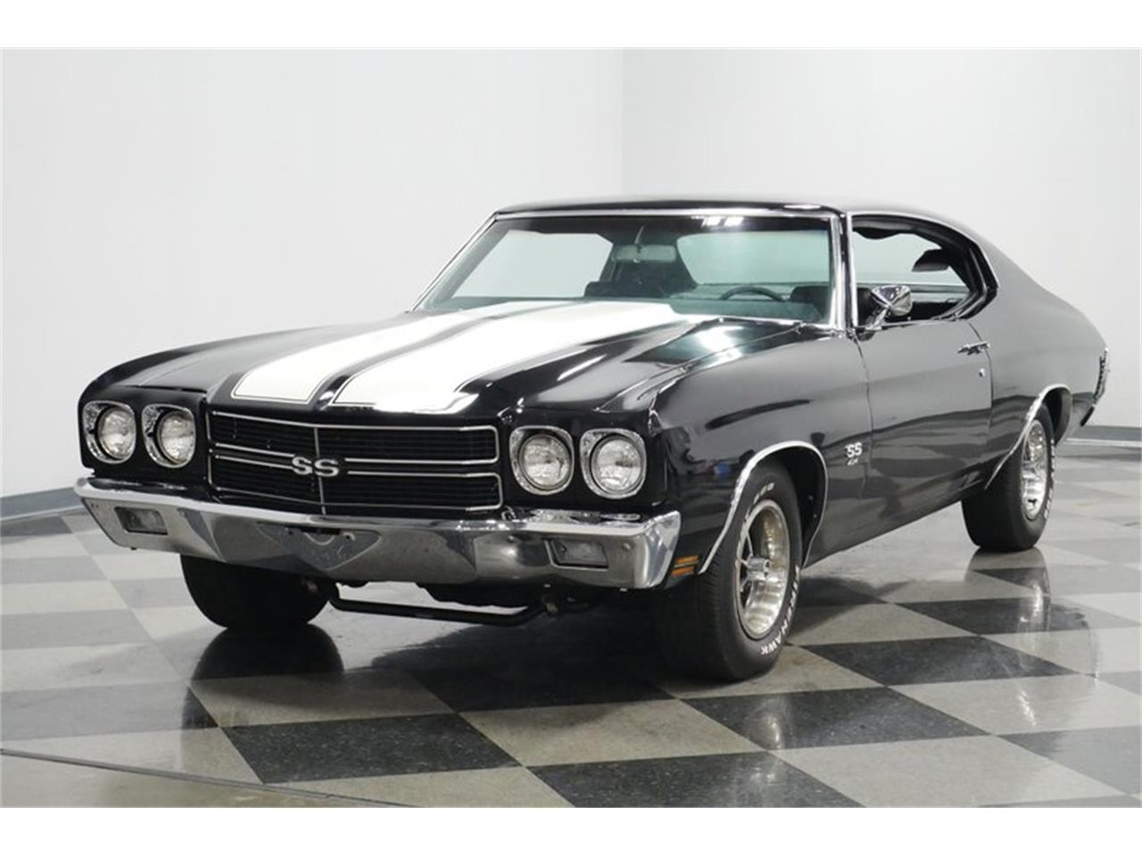 1970 Chevrolet Chevelle (CC-1411734) for sale in Lavergne, Tennessee