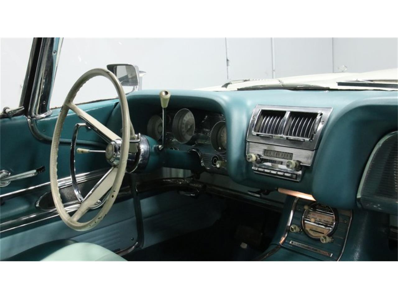 1960 Ford Thunderbird (CC-1411735) for sale in Lithia Springs, Georgia