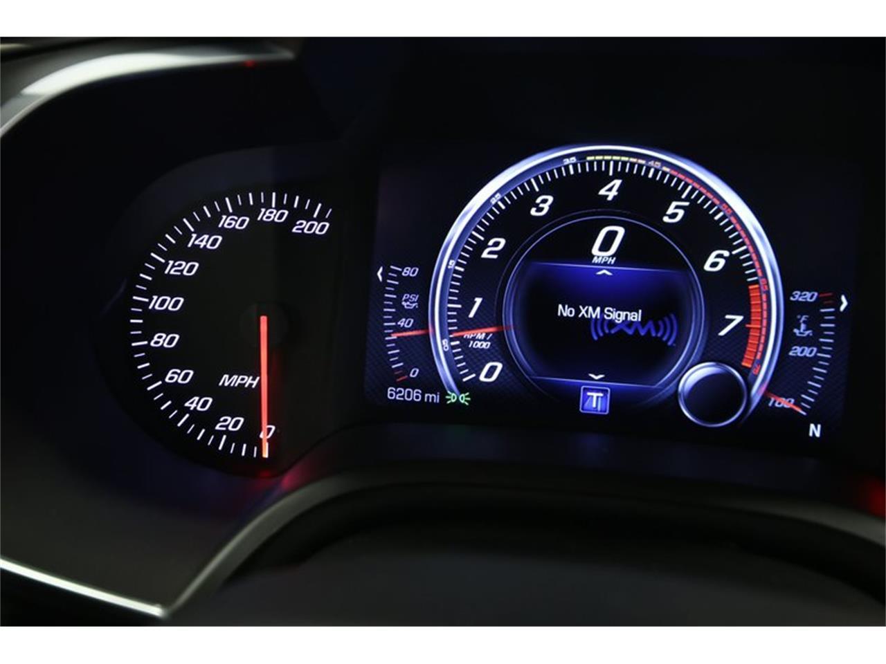 2016 Chevrolet Corvette (CC-1411737) for sale in Lutz, Florida