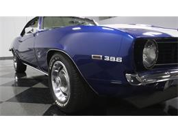 1969 Chevrolet Camaro (CC-1411738) for sale in Lithia Springs, Georgia