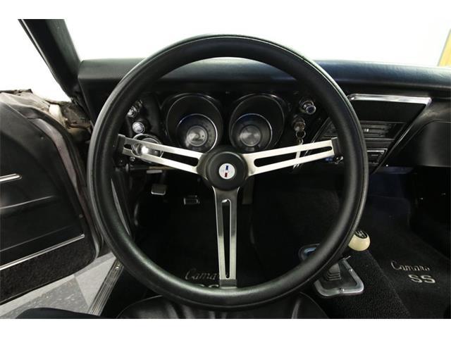 1968 Chevrolet Camaro (CC-1411741) for sale in Lutz, Florida