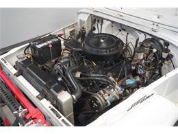 1967 Toyota Land Cruiser FJ (CC-1411744) for sale in Mesa, Arizona