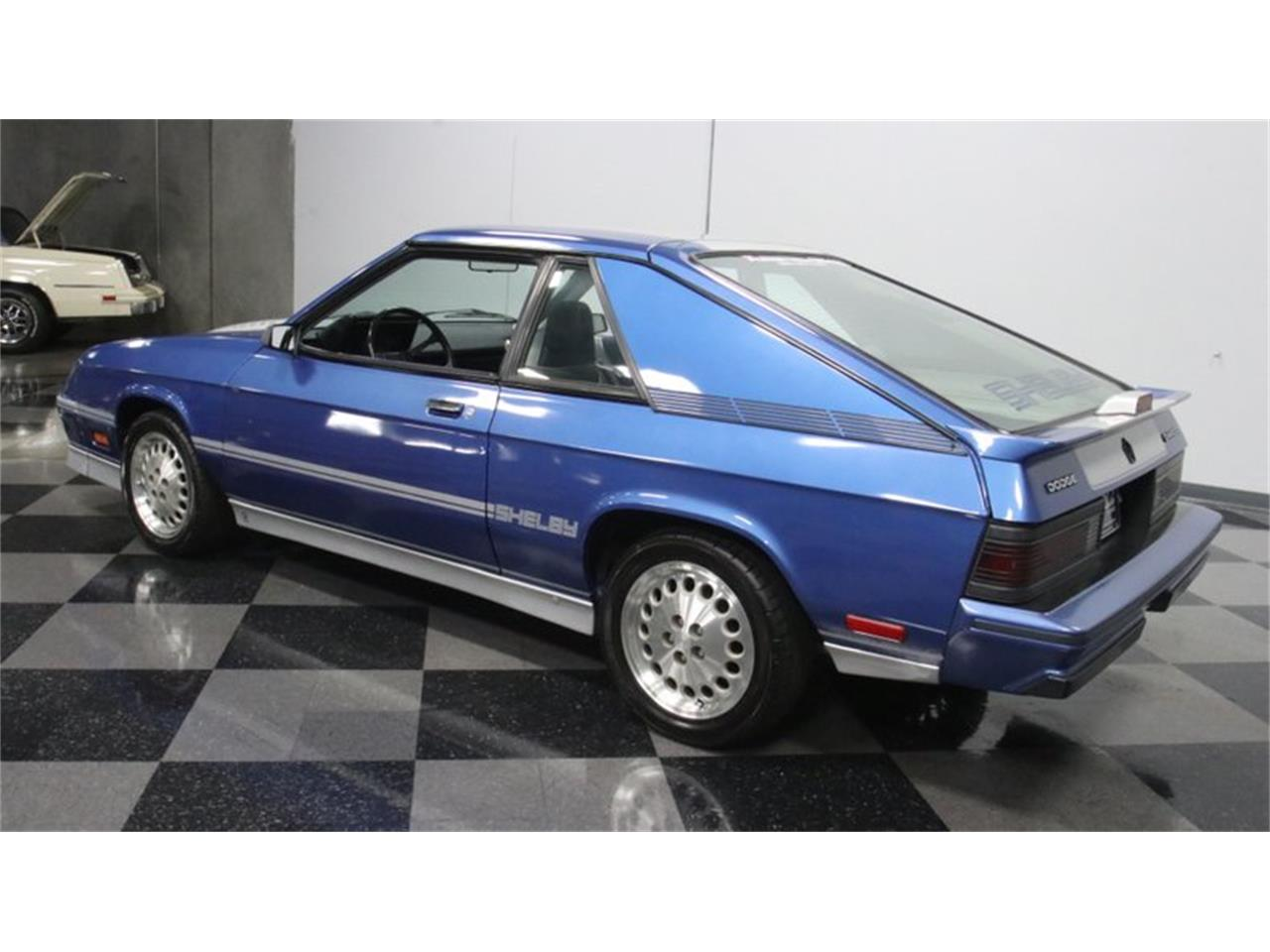 1986 Dodge Charger (CC-1411745) for sale in Lithia Springs, Georgia