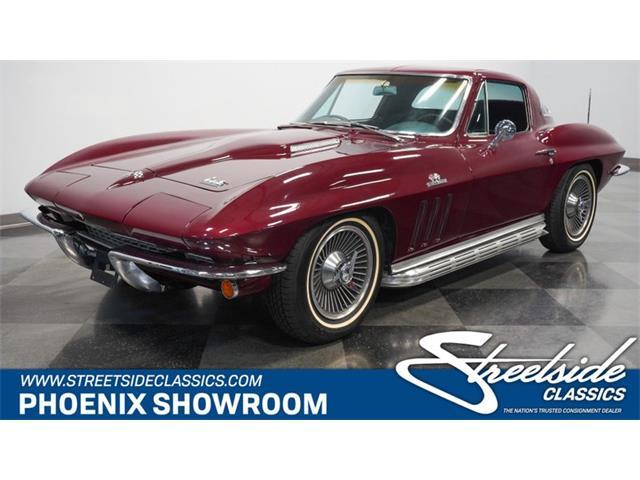 1966 Chevrolet Corvette (CC-1411748) for sale in Mesa, Arizona