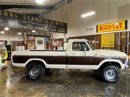 1978 Ford F250 (CC-1410175) for sale in Redmond, Oregon