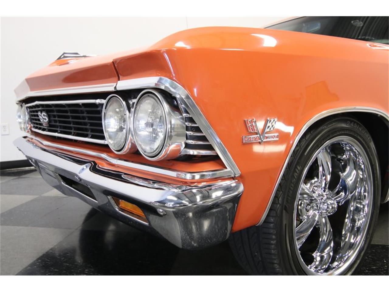 1966 Chevrolet Chevelle (CC-1411751) for sale in Lutz, Florida