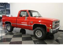 1987 Chevrolet K-10 (CC-1411753) for sale in Lutz, Florida