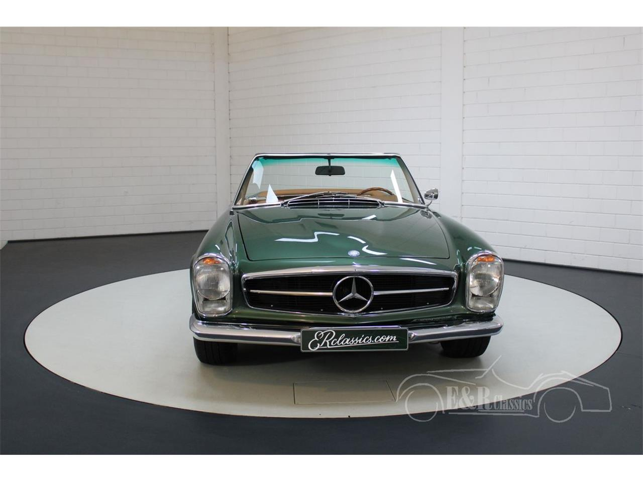 1967 Mercedes-Benz 230SL (CC-1411762) for sale in Waalwijk, [nl] Pays-Bas