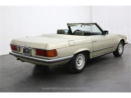 1981 Mercedes-Benz 380SL (CC-1411774) for sale in Beverly Hills, California