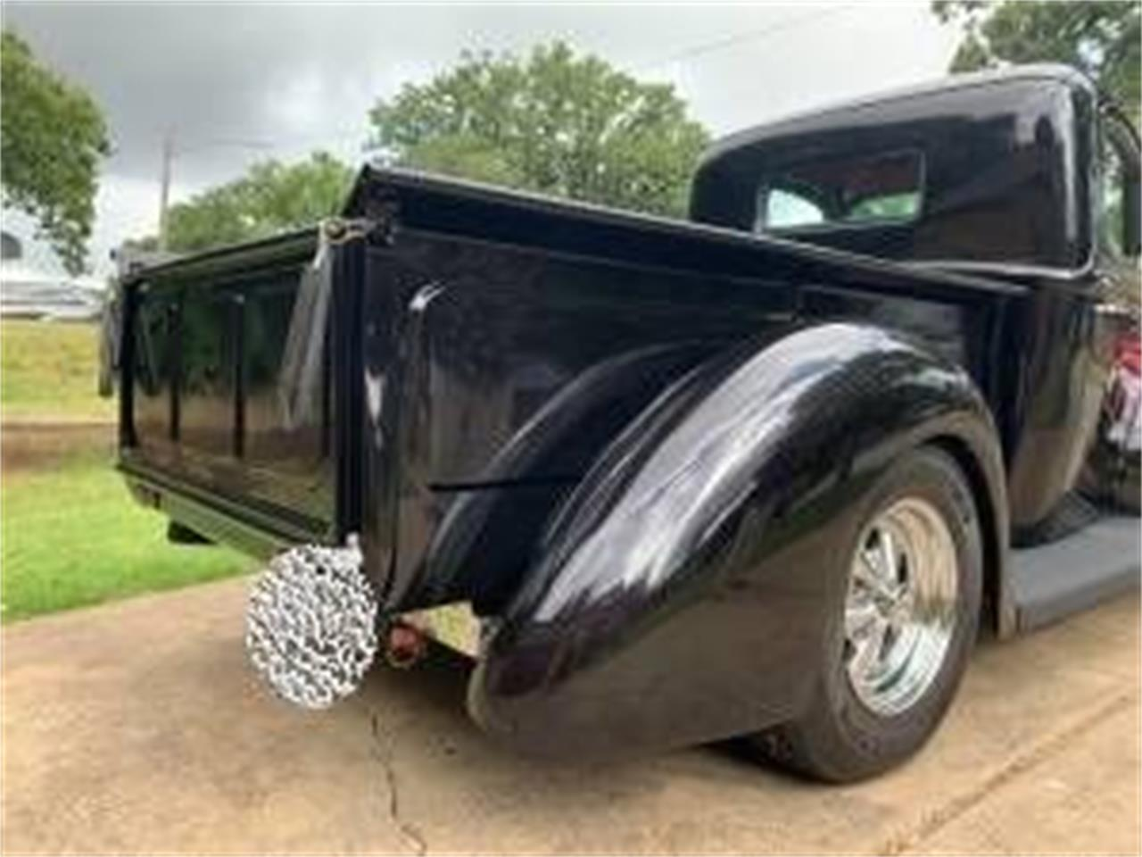 1941 Ford Custom (CC-1411775) for sale in Cadillac, Michigan