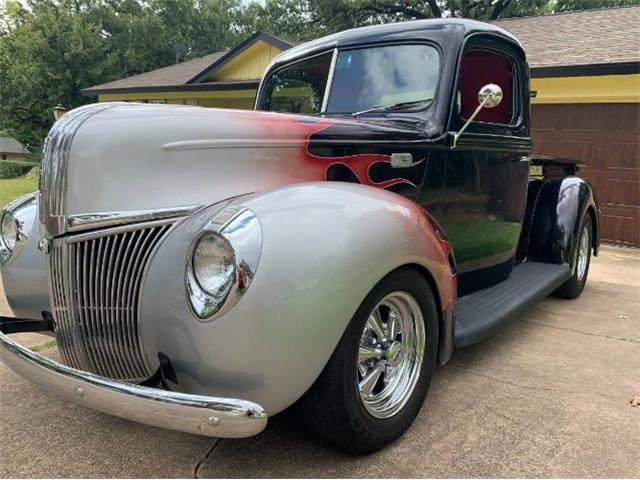 1941 Ford Custom (CC-1411775) for sale in Cadillac, Michigan