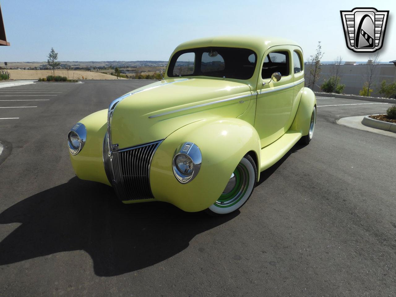 1940 Ford Tudor (CC-1411780) for sale in O'Fallon, Illinois
