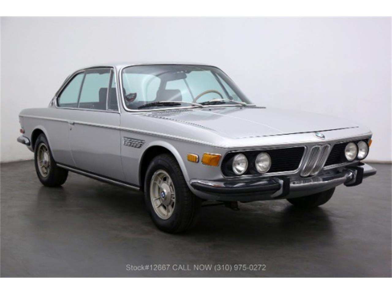 1972 BMW 3 Series (CC-1411784) for sale in Beverly Hills, California