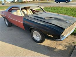 1970 Dodge Challenger (CC-1411787) for sale in Cadillac, Michigan
