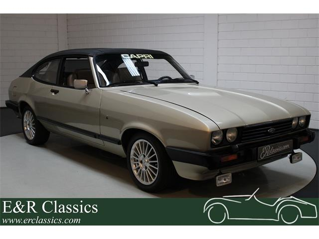 1979 Ford Capri (CC-1411791) for sale in Waalwijk, Noord-Brabant