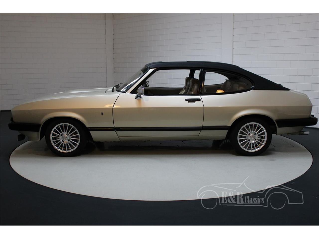 1979 Ford Capri (CC-1411791) for sale in Waalwijk, Noord-Brabant