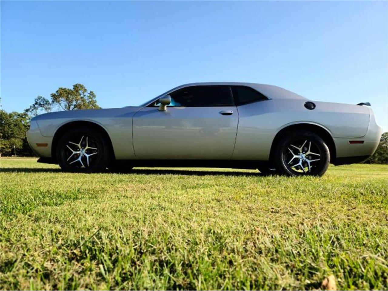 2014 Dodge Challenger (CC-1411794) for sale in Cadillac, Michigan