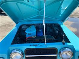 1967 Nissan Patrol (CC-1411799) for sale in Cadillac, Michigan